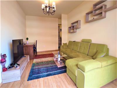 Apartament de lux, 2 camere, 64mp, Buna ziua
