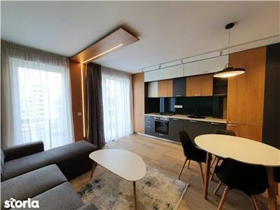Apartament 2 camere, Zona OMV Calea Turzii, Parcare subterana inclusa
