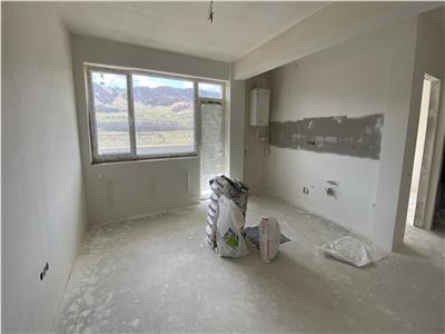 Apartament 2 camere, etaj intermediar, zona Terra