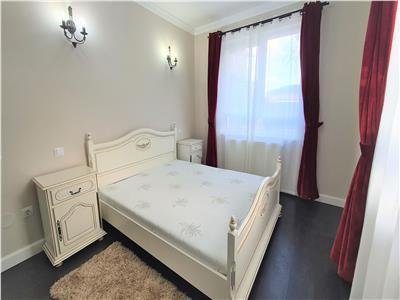 Apartament 3 camere, Buna Ziua, 70mp+120mp terasa