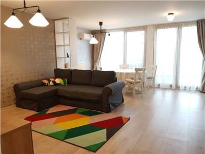 Apartament 3 camere, 87mp, Zona Centrala, Bloc CITY CENTER