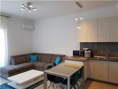 Apartament modern 3 camere 72mp,terasa,2 parcari, Buna Ziua