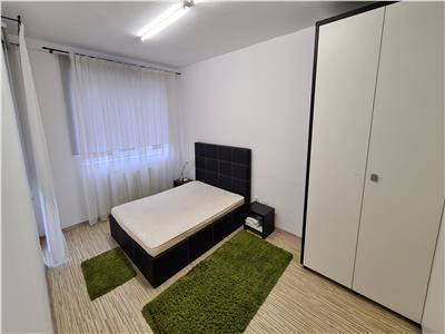 Apartament 3 camere, 2 balcoane, parcare Manastur, zona str Campului