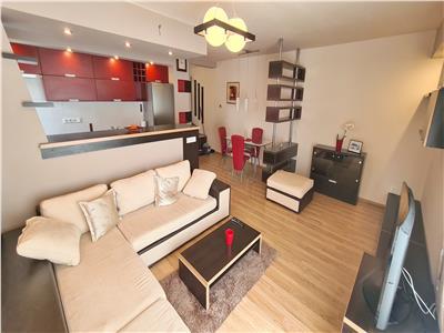 Apartament 2 camere modern Buna Ziua