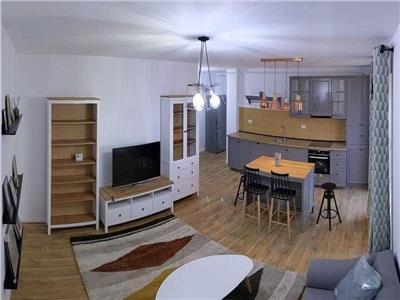 Apartament 2 camere,56mp, parcare, Andrei Muresanu, zona Sigma