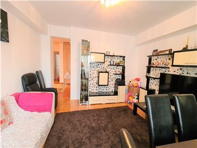 Apartament 3 camere, confort sporit, zona Interservisan