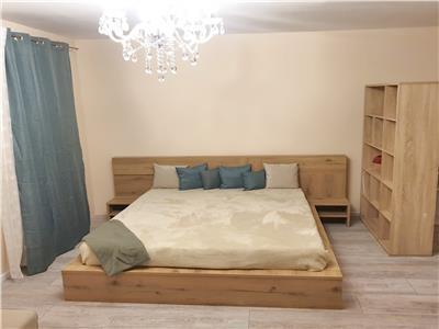 Apartament 1 camera de LUX Andrei Muresanu-strada Augustin Presecan+PARCARE INCLUSA