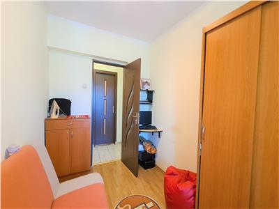 Apartament cu 3 camere in Marasti, zona strazii Bucuresti