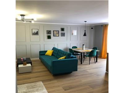 Apartament 2 camere, LUX, garaj, terasa!