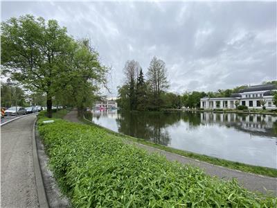 Apartament 4 camere zona lacului Chioz, Parculul Central