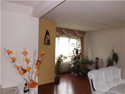 Casa individuala de vanzare in Dambul Rotund