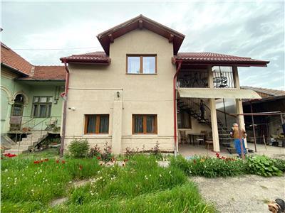 Casa de vanzare in cartierul Gheorgheni