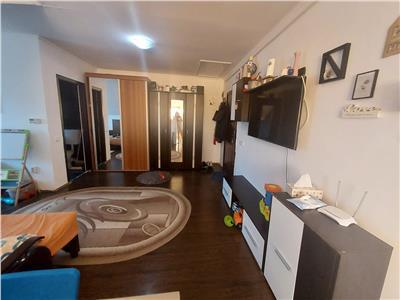 Apartament 1 camera, parcare, Florilor!