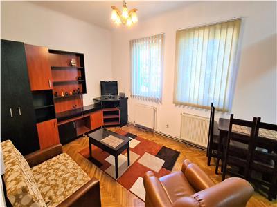 Apartament 2 camere 55mp,balcon,parcare, Calea Turzii, hotel Ramada