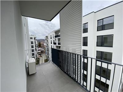 Apartament trei camere bloc nou   zona centrala in ansamblu  Record ParK  Comision 0%