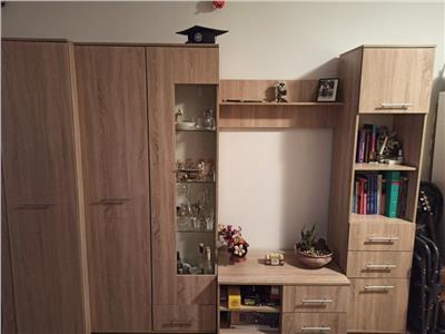 Apartament 1 camera, mobilat si utilat, zona Florilor