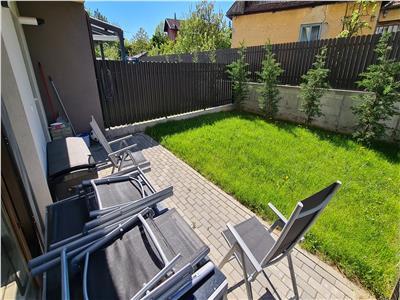 Apartament 2 camere 52mp,parcare,terasa cu gradina,Buna Ziua, LIDL