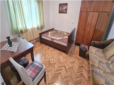 Apartament 1 camera de inchiriat Marasti+ PARCARE INCLUSA !