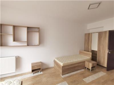 Apartament 1 camera de inchiriat, zona Garii