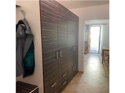 Apartament 1 camera decomandata parcare zona Porii!