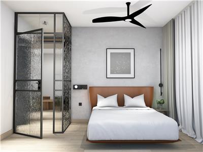 Apartament doua camere bloc nou  finalizat  Gheorgheni
