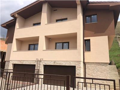 Duplex de vanzare 120 mp utili, construit pe un teren de 500 mp!