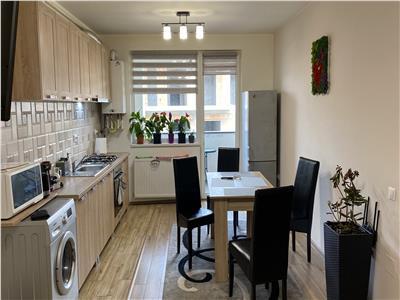 Apartament 2 camere, complet mobilat si utilat, zona Catanelor