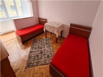 Apartament 2 camere decomandate Marasti OMV