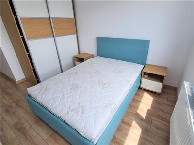 Apartament 2 camere modern Buna Ziua+ GARAJ SUBTERAN  PRIMA INCHIRIERE