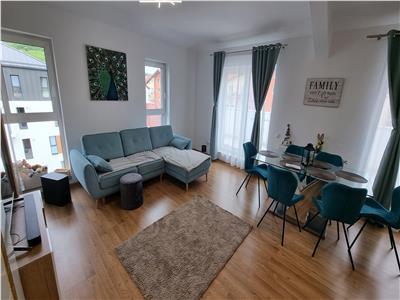 Apartament 3 camera 2 parcari complex nou zona Eroilor!