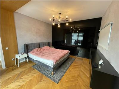 Casa ultra moderna, 120mp, cartier Europa
