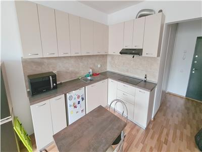 Apartament 1 camera de inchiriat Calea Dorobantilor BLOC NOU+GARAJ SUBTERAN INCLUS