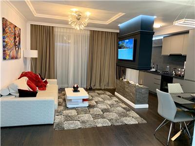 Inchiriere Apartament 2 camere 64mp,balcon,parcare, Marasti, zona Farmec