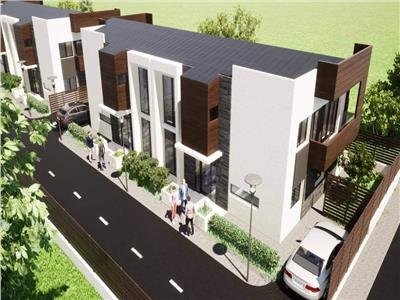 Duplex de vanzare 117 mp utili amplasat pe un teren de 380 mp!