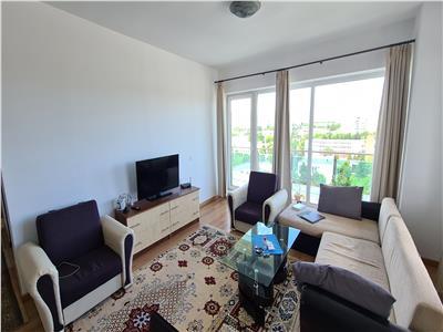 Apartament 3 camere 70mp+parcare+terasa, Gheorgheni, Iulius Mall