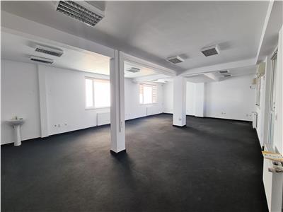 Spatiu de birouri, 100mp utili+150mp terasa, in spate la Dedeman
