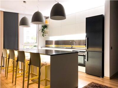 Apartament 2 camere, 52mp, Platinia Mall