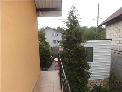 Vanzare casa 5 camere cartier Dambul Rotund