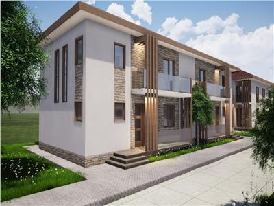 Duplex de vanzare 123 mp utili langa VIVO!