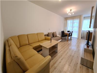 Apartament 3 camere+2 balcoane+parcare, Sopor-Baza Sportiva