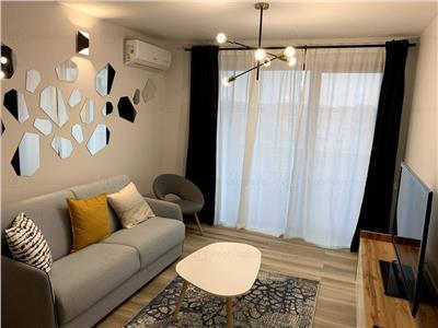 Apartament 2 camere LUX Marasti-Avella Residence+ GARAJ SUBTERAN 0