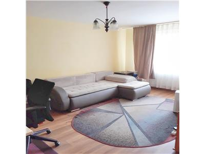 Apartament 3 camere decomandate Zorilor- zona Golden Tulip + PARCARE