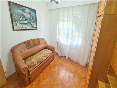 Apartament 3 camere decomandate Marasti