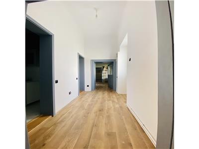 Inchiriere Casa cu Architectura Istorica in zona Centrala