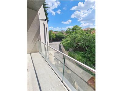 Apartament 2 camere semidecomandat Andrei Muresanu BLOC NOU+ PARCARE CONTRACOST