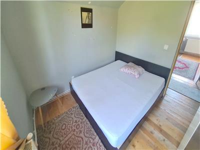 Apartament 2 camere semidecomandat Iris Blvd Muncii+ PARCARE PROPRIE