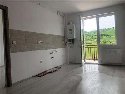Apartament 2 camere finisat in bloc cu lift!