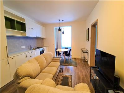 Inchiriere apartament 2 camere,parcare, Zorilor, str. Mircea Eliade, DISP 01aug21