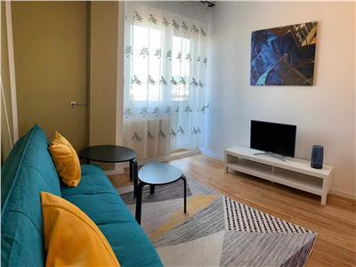Apartament renovat 2 camere 50mp,2 balcoane,Marasti, zona str Bistriteti