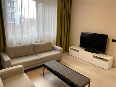 Apartament 2 camere,51mp,balcon,parcare, zona Centrala, str Somesului